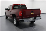 2018 Silverado 1500 Crew Cab 4x4,  Pickup #E21167 - photo 6