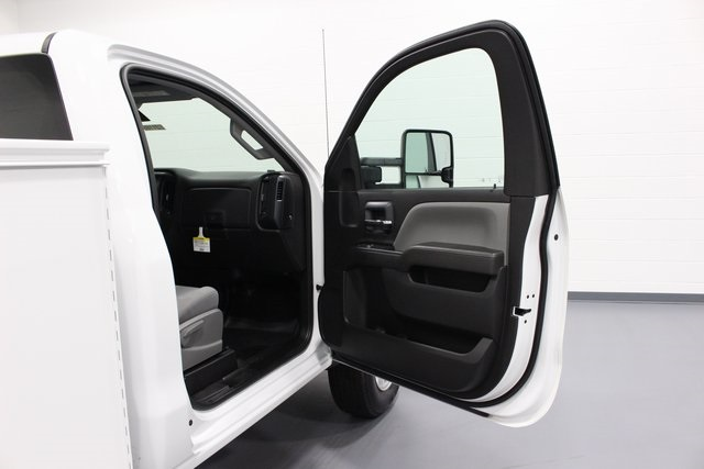 2018 Silverado 2500 Regular Cab 4x2,  Knapheide Service Body #E21169 - photo 13