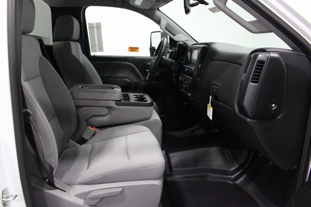 2018 Silverado 2500 Regular Cab 4x2,  Knapheide Service Body #E21169 - photo 14
