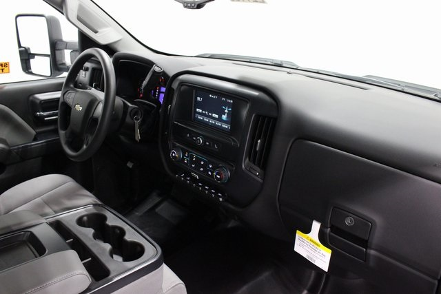 2018 Silverado 2500 Regular Cab 4x2,  Knapheide Service Body #E21169 - photo 15