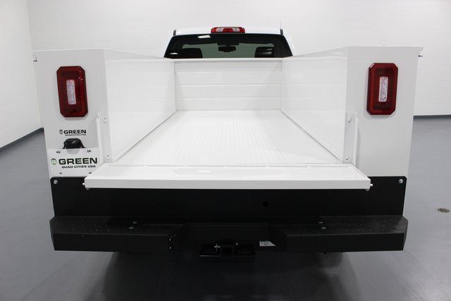 2018 Silverado 2500 Regular Cab 4x2,  Knapheide Service Body #E21169 - photo 31