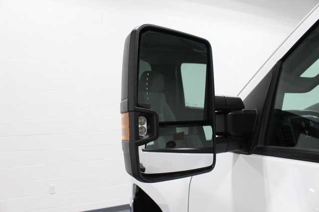 2018 Silverado 2500 Regular Cab 4x2,  Knapheide Service Body #E21169 - photo 36