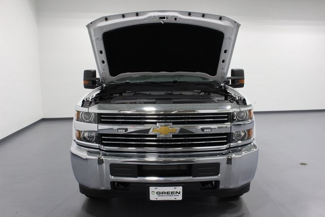 2018 Silverado 2500 Regular Cab 4x2,  Knapheide Service Body #E21169 - photo 38