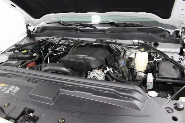 2018 Silverado 2500 Regular Cab 4x2,  Knapheide Standard Service Body #E21169 - photo 39