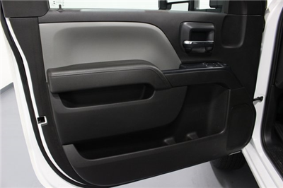2018 Silverado 2500 Regular Cab 4x2,  Knapheide Standard Service Body #E21169 - photo 10