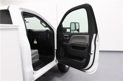 2018 Silverado 2500 Regular Cab 4x2,  Knapheide Standard Service Body #E21169 - photo 13