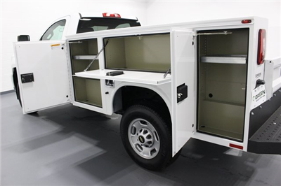 2018 Silverado 2500 Regular Cab 4x2,  Knapheide Standard Service Body #E21169 - photo 35