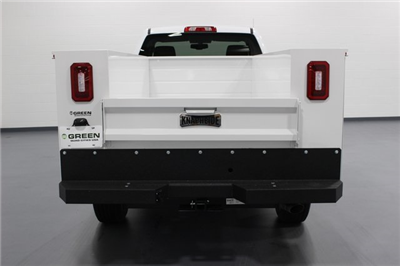 2018 Silverado 2500 Regular Cab 4x2,  Knapheide Standard Service Body #E21169 - photo 7