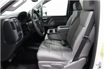 2018 Silverado 2500 Regular Cab 4x2,  Knapheide Standard Service Body #E21169 - photo 11
