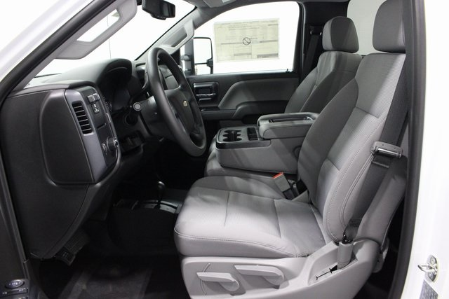 2018 Silverado 2500 Regular Cab 4x4,  Pickup #E21217 - photo 11