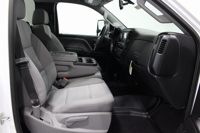 2018 Silverado 2500 Regular Cab 4x4,  Pickup #E21217 - photo 14