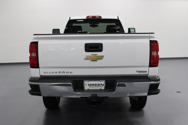 2018 Silverado 2500 Regular Cab 4x4,  Pickup #E21217 - photo 7
