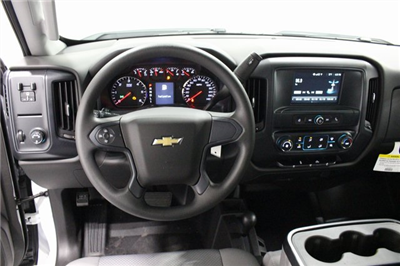 2018 Silverado 2500 Regular Cab 4x4,  Pickup #E21217 - photo 16