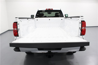 2018 Silverado 2500 Regular Cab 4x4,  Pickup #E21217 - photo 32