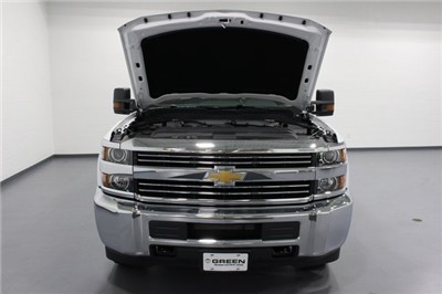 2018 Silverado 2500 Regular Cab 4x4,  Pickup #E21217 - photo 39