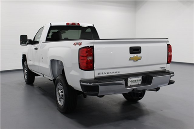 2018 Silverado 2500 Regular Cab 4x4,  Pickup #E21217 - photo 6