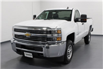 2018 Silverado 2500 Regular Cab 4x4,  Pickup #E21217 - photo 4