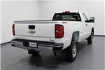 2018 Silverado 2500 Regular Cab 4x4,  Pickup #E21217 - photo 2