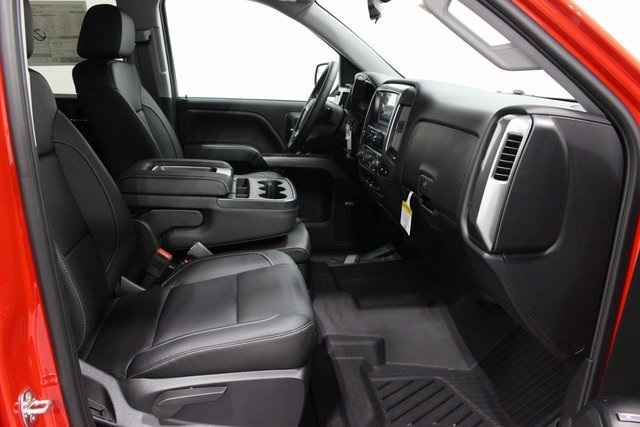 2018 Silverado 1500 Crew Cab 4x4,  Pickup #E21231 - photo 19
