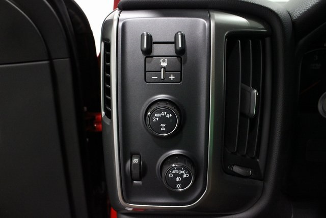 2018 Silverado 1500 Crew Cab 4x4,  Pickup #E21231 - photo 34