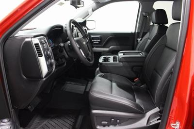 2018 Silverado 1500 Crew Cab 4x4,  Pickup #E21231 - photo 11