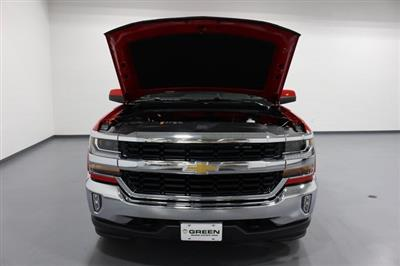 2018 Silverado 1500 Crew Cab 4x4,  Pickup #E21231 - photo 47