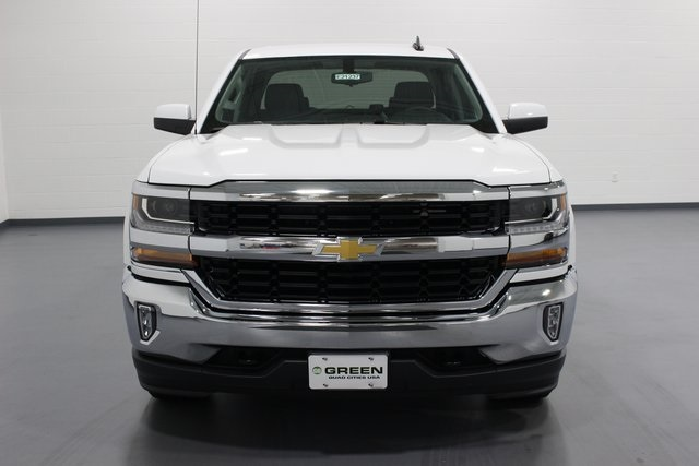 2018 Silverado 1500 Crew Cab 4x4,  Pickup #E21237 - photo 3