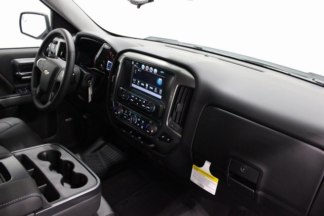 2018 Silverado 1500 Crew Cab 4x4,  Pickup #E21237 - photo 20