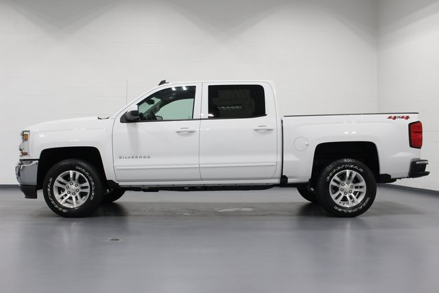 2018 Silverado 1500 Crew Cab 4x4,  Pickup #E21237 - photo 5