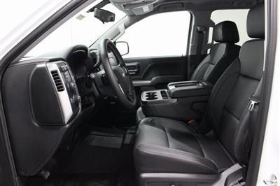 2018 Silverado 1500 Crew Cab 4x4,  Pickup #E21237 - photo 11