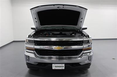 2018 Silverado 1500 Crew Cab 4x4,  Pickup #E21237 - photo 47