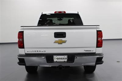 2018 Silverado 1500 Crew Cab 4x4,  Pickup #E21237 - photo 7