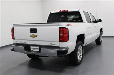 2018 Silverado 1500 Crew Cab 4x4,  Pickup #E21237 - photo 2