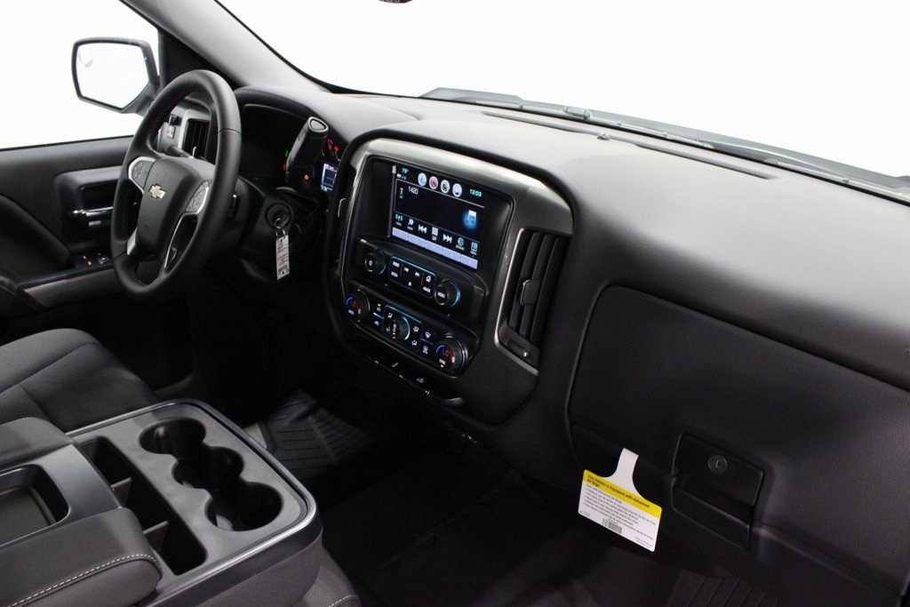 2019 Silverado 1500 Double Cab 4x2,  Pickup #E21255 - photo 19