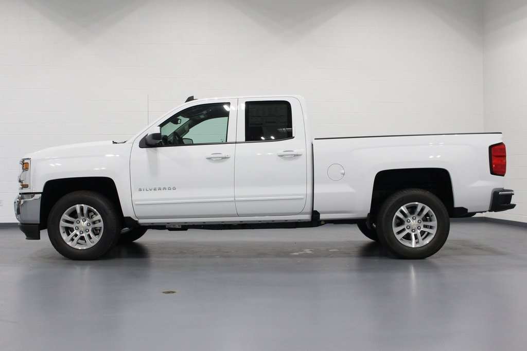 2019 Silverado 1500 Double Cab 4x2,  Pickup #E21255 - photo 5