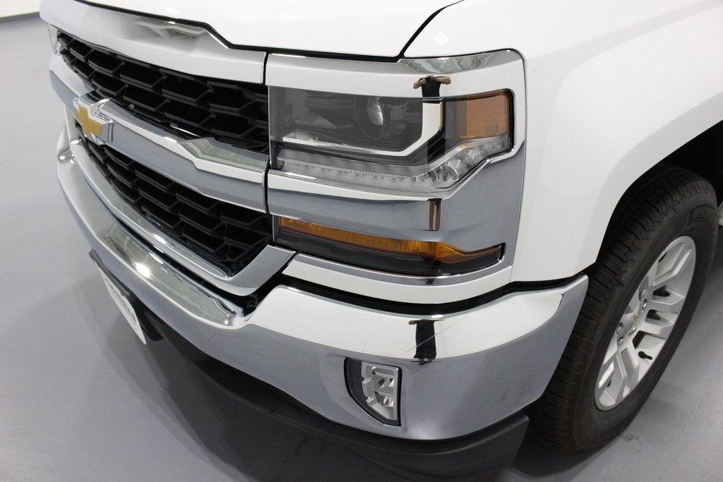 2019 Silverado 1500 Double Cab 4x2,  Pickup #E21255 - photo 44