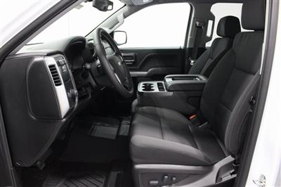 2019 Silverado 1500 Double Cab 4x2,  Pickup #E21255 - photo 11