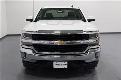 2019 Silverado 1500 Double Cab 4x2,  Pickup #E21255 - photo 4