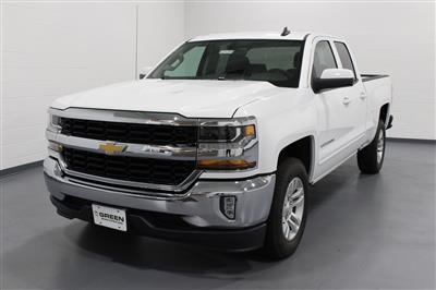 2019 Silverado 1500 Double Cab 4x2,  Pickup #E21255 - photo 1