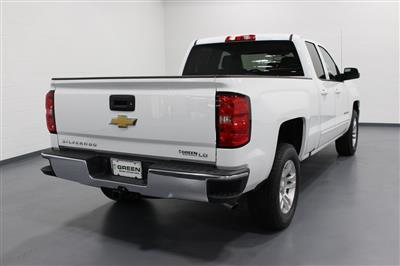 2019 Silverado 1500 Double Cab 4x2,  Pickup #E21255 - photo 7