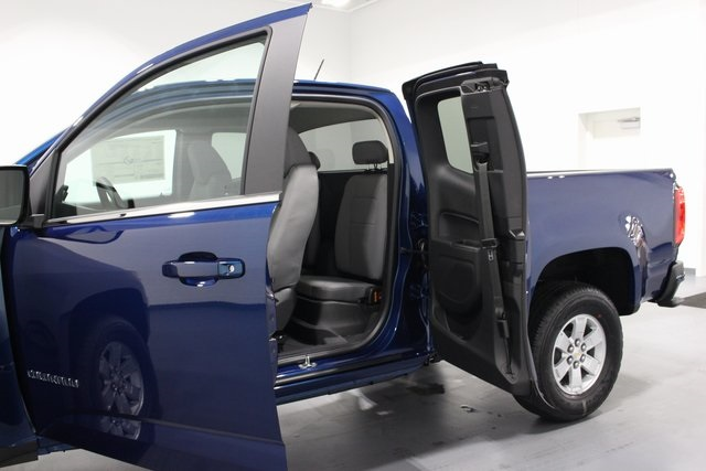 2019 Colorado Extended Cab 4x2,  Pickup #E21273 - photo 13