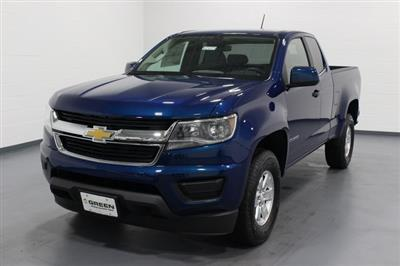 2019 Colorado Extended Cab 4x2,  Pickup #E21273 - photo 4