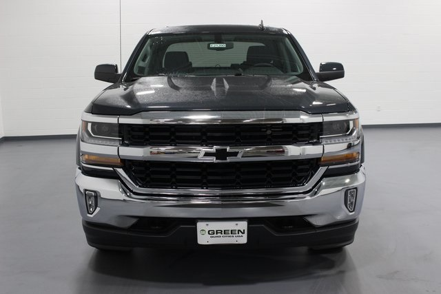 2018 Silverado 1500 Crew Cab 4x4,  Pickup #E21280 - photo 3