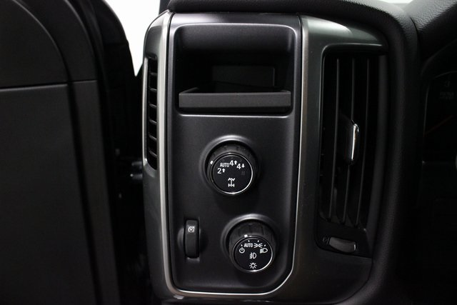 2018 Silverado 1500 Crew Cab 4x4,  Pickup #E21280 - photo 34
