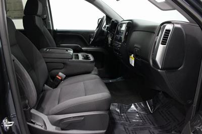 2018 Silverado 1500 Crew Cab 4x4,  Pickup #E21280 - photo 19