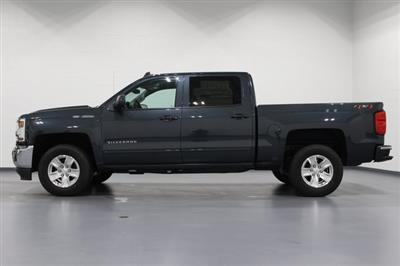 2018 Silverado 1500 Crew Cab 4x4,  Pickup #E21280 - photo 5