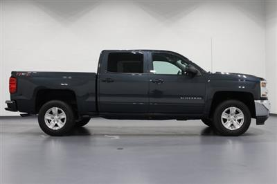 2018 Silverado 1500 Crew Cab 4x4,  Pickup #E21280 - photo 8