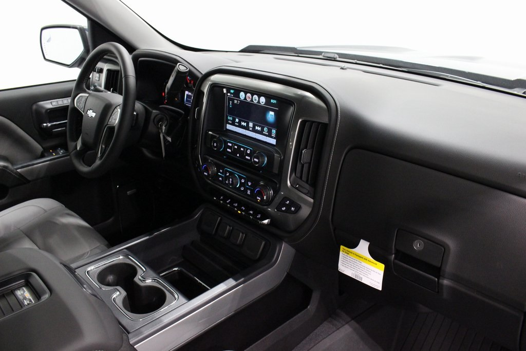 2018 Silverado 1500 Crew Cab 4x4,  Pickup #E21331 - photo 15