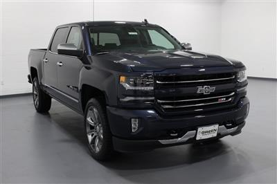 2018 Silverado 1500 Crew Cab 4x4,  Pickup #E21331 - photo 3