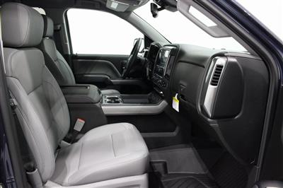 2018 Silverado 1500 Crew Cab 4x4,  Pickup #E21331 - photo 14